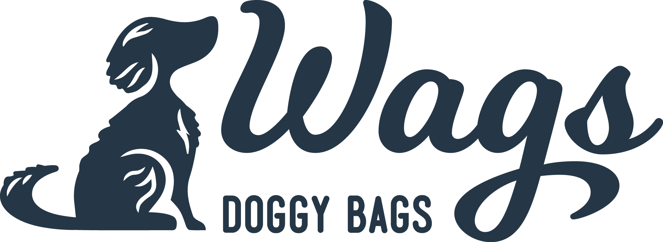 Wags Doggy Bags